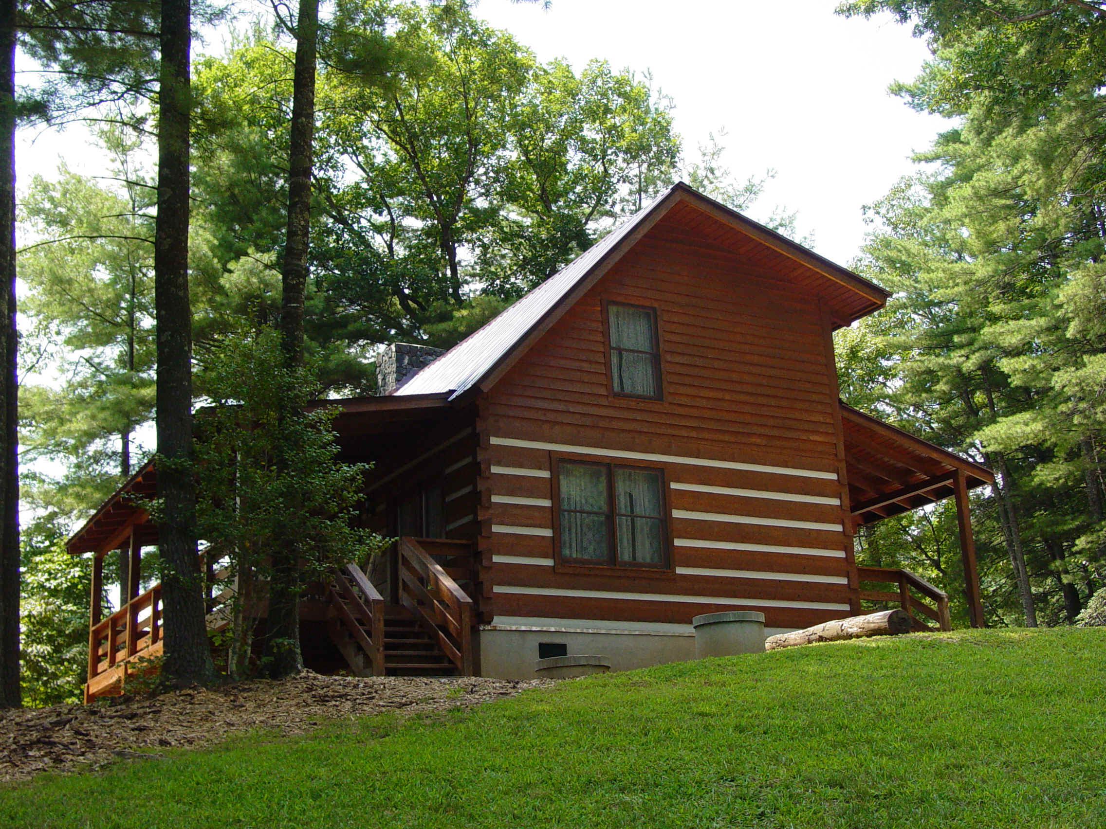 boone main views nc cabin cabins sold in fantastic listings log stonebridge